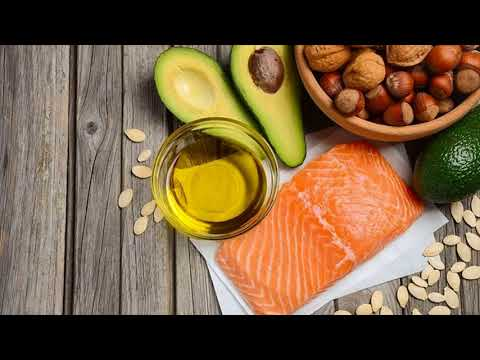 Omega-3S Food Role In Child Brain Development In The Womb- How Much To Take