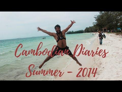 Cambodian Trip - Kingdom of Wonder - Road trip