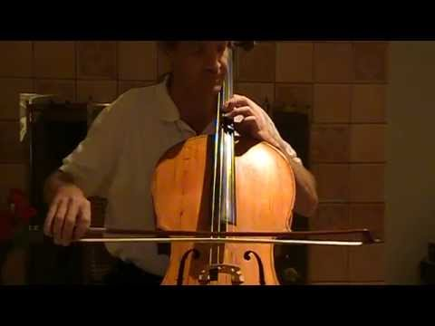 Basic Slurs in Bowing for Cello (Tutorial)