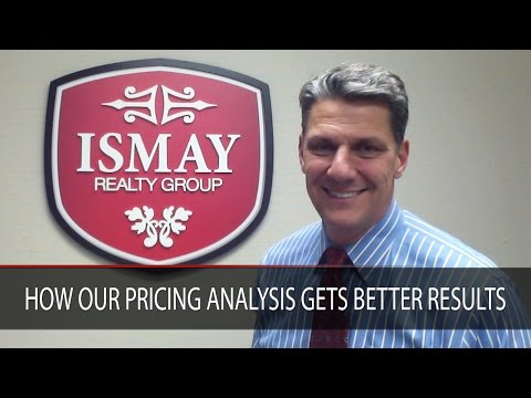 How Our Pricing Analysis Gets Better Results - Raleigh Real Estate Agent