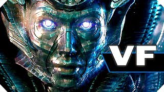 TRANSFORMERS 5 THE LAST KNIGHT Bande Annonce VF Finale  (2017)