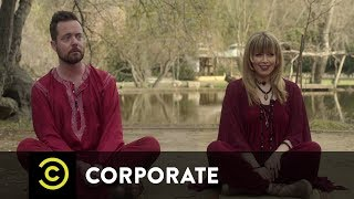 Corporate - Share Your Pain