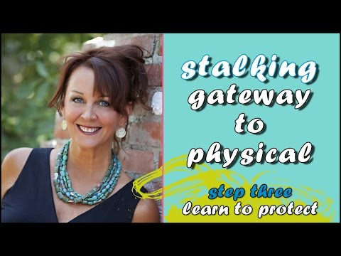 Narcissist Stalking  | Protect