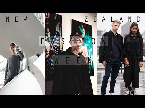 My NZ Fashion Week Experience | 2016  Fashion Shows | Zac Macfarlane
