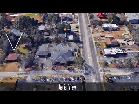 118 E. 7th North St. Summerville, SC - Commercial Property for Sale