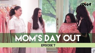iDIVA | Mom's Day Out Ep 07 - Saroj Chanana | Web Series | Mother's Day Special