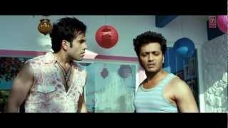 Tusshar Kapoor Birthday Videos