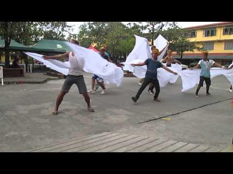 Props Dance 2