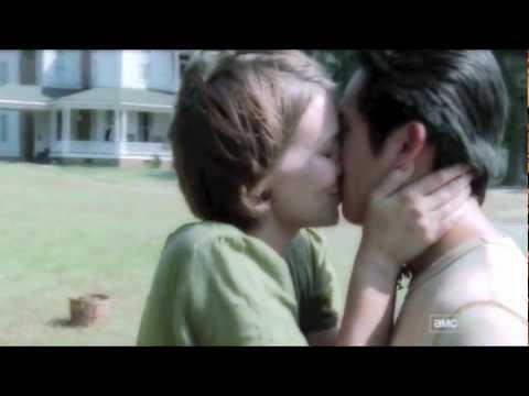 Glenn & Maggie (Gleggie) - We found love in a hopeless place