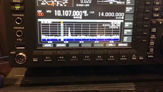 Kenwood TS 850s vs Icom 7300 SSB Comparison - PakVim net HD