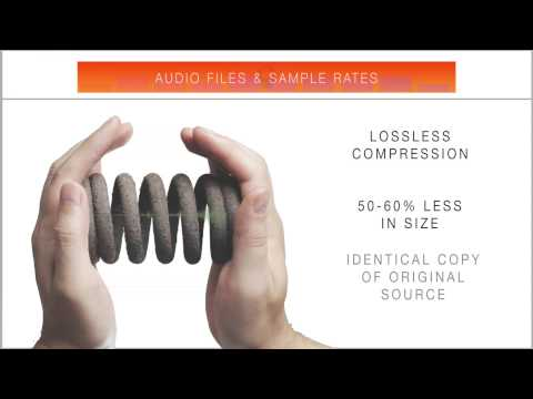 DACs, Sample Rates and how to use Audio Files