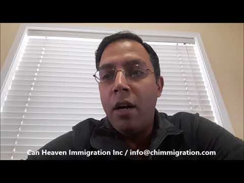 Canada Job Offer, Work Permit & LMIA