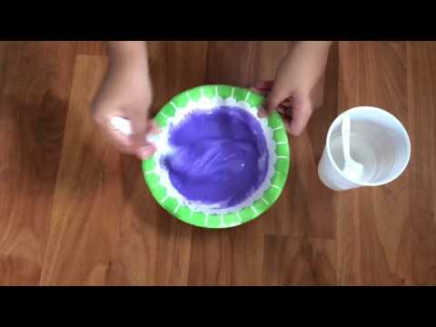 How to make slime | Demonstration Speech