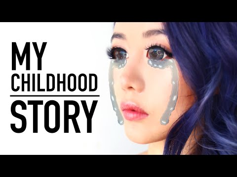 I Cried Because I Couldn't Recognise My Parents ♥ Wengie