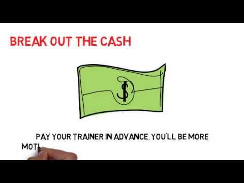 Break out the Cash