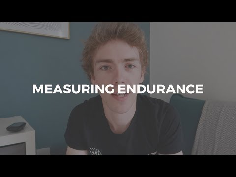 [How To] Measure Your Cycling Endurance