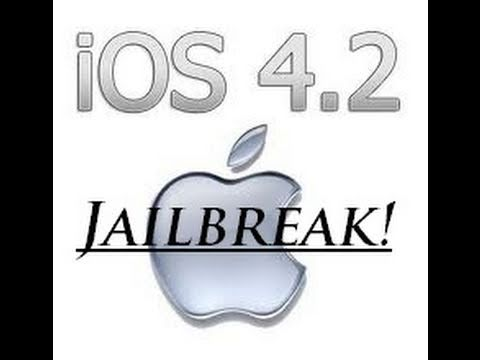 How To Jailbreak iOS 4.2 & 4.2.1-iPod Touch, Iphone, & Ipad-Windows & Mac (Redsn0w 0.9.6b4)