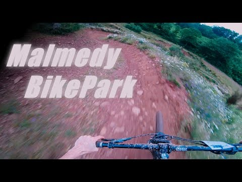GoPro Edit | Malmedy Bike Park 2017