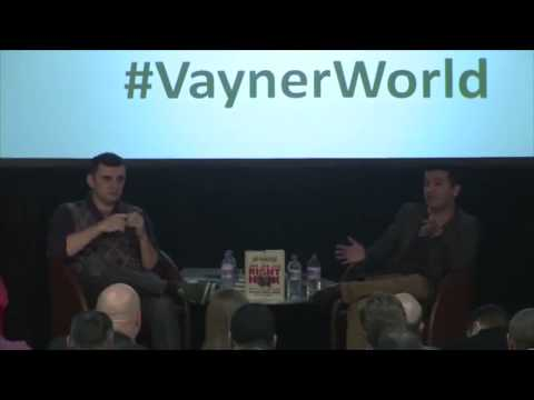 How to get sponsors for our event? - VaynerWorld Q&A