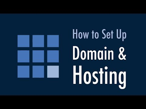 How to Set Up Bluehost