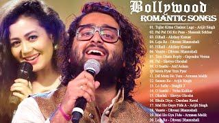 Latest Hindi Love Songs 2021 / Bollywood Romantic Songs | Jubin Nautyal, Arijit Singh, Armaan Malik