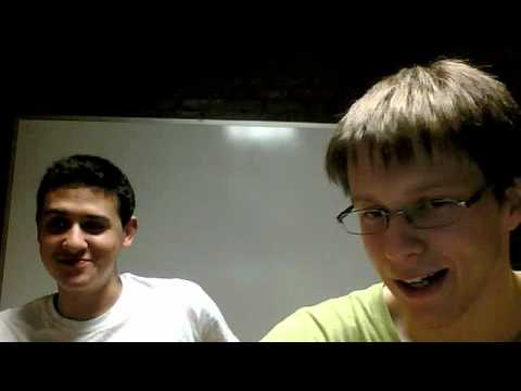 Life at MIT: Video 104- Pre-Class Jamboree