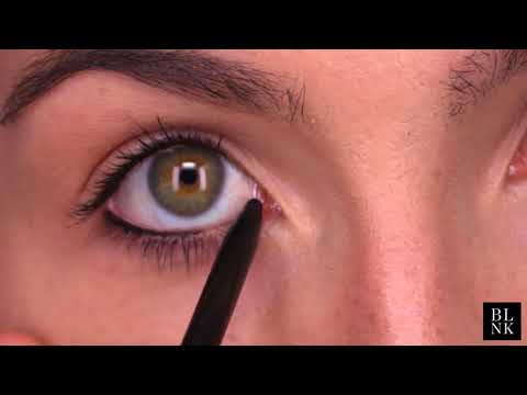 How to Get the Most Intense Black Waterline