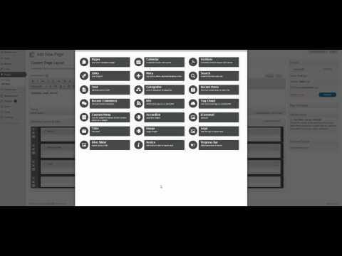 MiniMax - WordPress Page Layout Builder Plugin v1.1.0