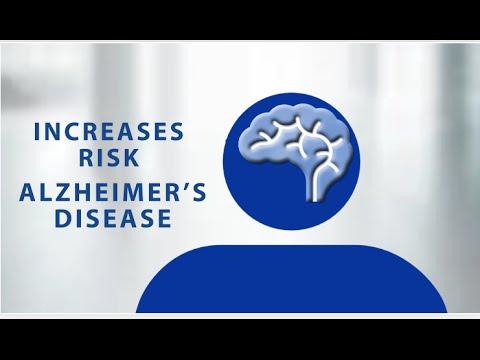 Estrogen and Alzheimer's Disease SD