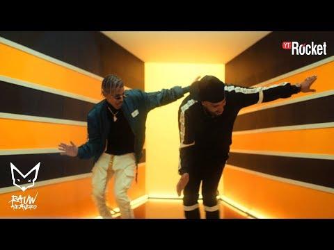 Xxx Mp4 Rauw Alejandro X Nicky Jam Que Le Dé Video Oficial 3gp Sex