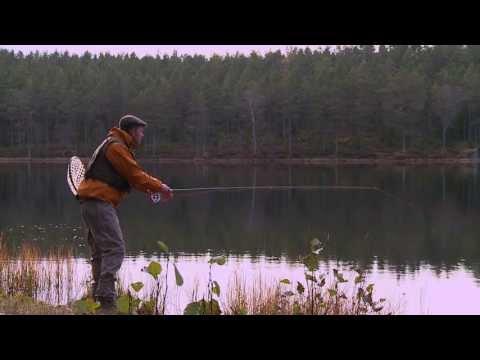 Klipp ur filmen - Stilla Vatten