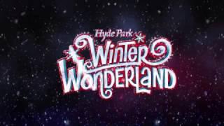Cirque Berserk Legends  at Winter Wonderland 2016