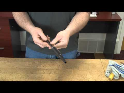 Adjusting Practice Chanter Reeds
