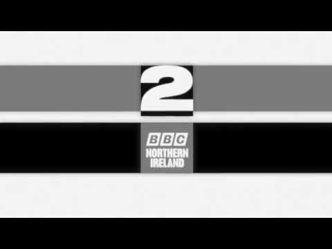 1964 BBC 2 Northern Ireland