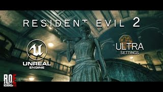 6of10] Resident Evil 2 HQ (sourcenext) CLAIRE videos [r204c