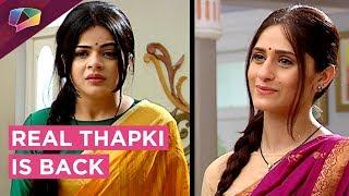 Thapki To EXPOSE Lovely   Thapki Pyaar Ki   Colors Tv