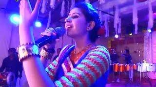 Kinjal Dave New Song 2016    Rude Garbe Rame Chhe Devi Ambika    VIDEO Song    Gujarati Song 2016