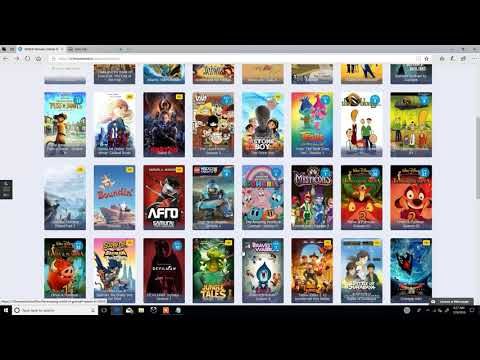 Top 3 Websites to watch paid movies for free!!!