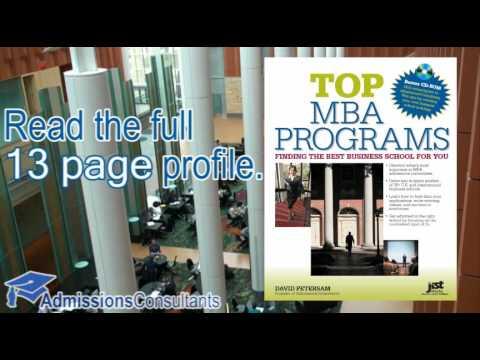 Ross School of Business: University of Michigan