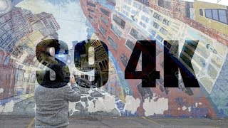 Oneplus 6 Cinematic 4K | Shot on Oneplus 6