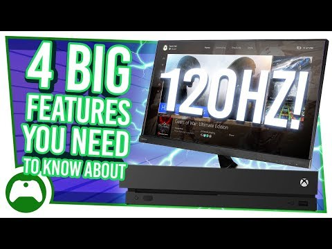 NEW Xbox Update | 4 BIG Features You Need To Know About | May 2018