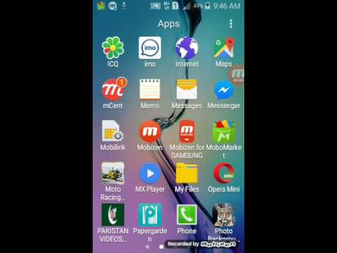 How to send free sms jazz unlimited to all network without internet & packeg