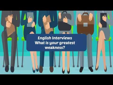 Job Interviews 06: How to answer,
