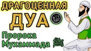 ✔️Дуа, за которое радуется АЛЛАХ , и защищает вас от гнева Аллаха.Ин Ша Аллах