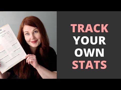 How to Track your Stats for Your Online Business