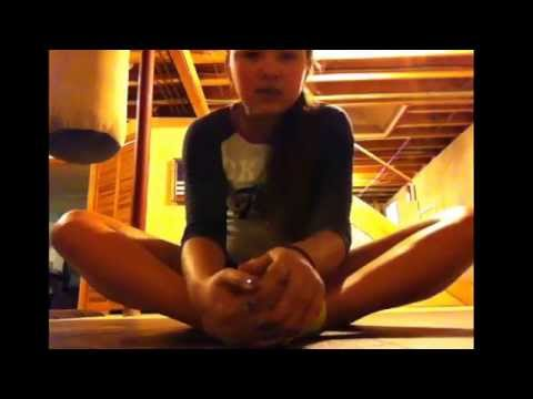 How to get flexible fast!!! Easy stretches to improve flexibility