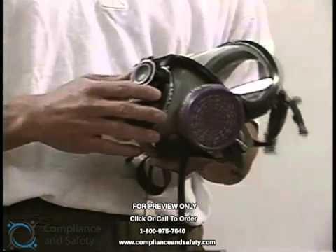 Asbestos Awareness Training Video by Atlantic Training