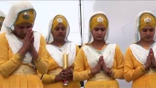 Mai Bhago Gatka Akhara, Fazilka Gatka Mukable-- 2012