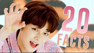 Download 20 Yeonjun Facts You Should Know! - TXT (투모로우바이투게더) Video