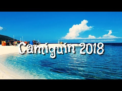 Camiguin Island 2018 (Vlog)